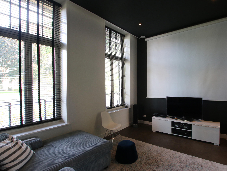 bouwhuijsen villa woonkamer - Van den Bouwhuijsen